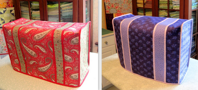 2013 dust covers for Deborah and Vickie