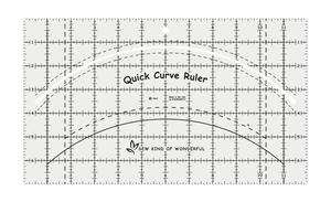 Quick Curve Ruler SKW