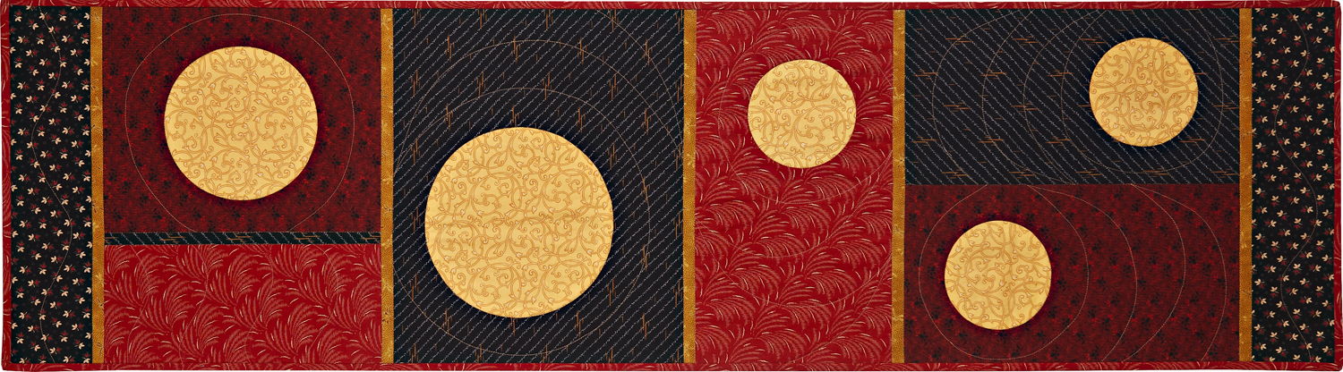 Table Runners Wall Hangings 187 First Light Designs