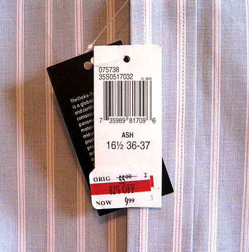 shirt 5, price tag-001