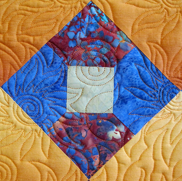 Sunrise Bow-tique, detail 600
