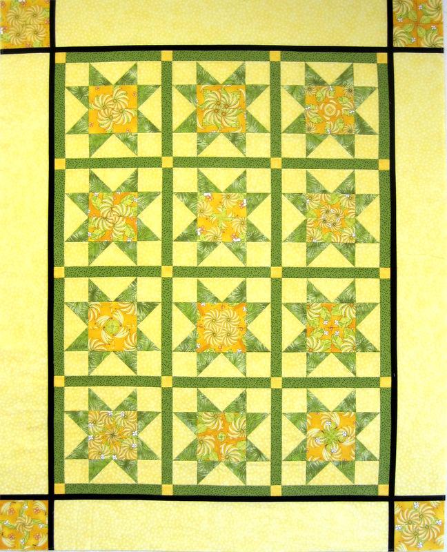 2013-10, Banana Split, 42 x 52