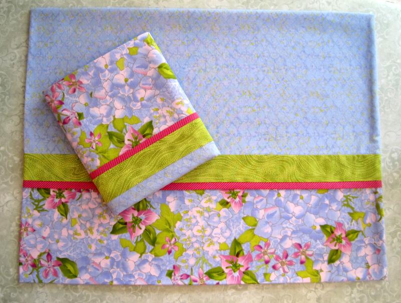Perfect Pillowcases A Tutorial First Light Designs