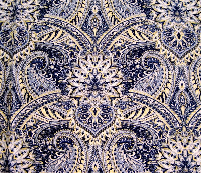 beautiful home dec fabric