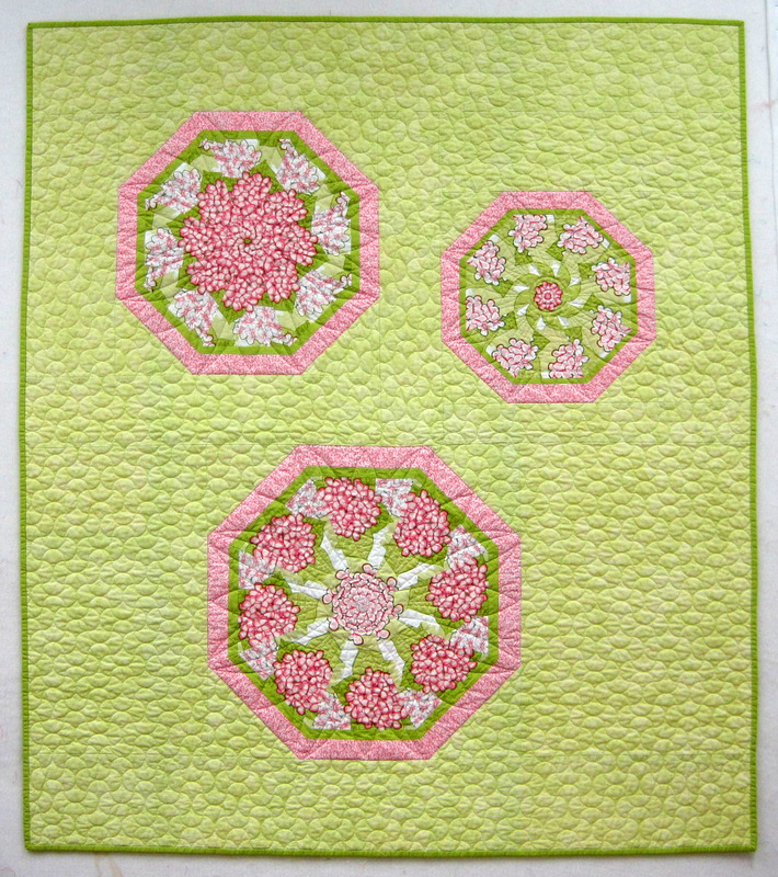 2013-11, Lyra's quilt