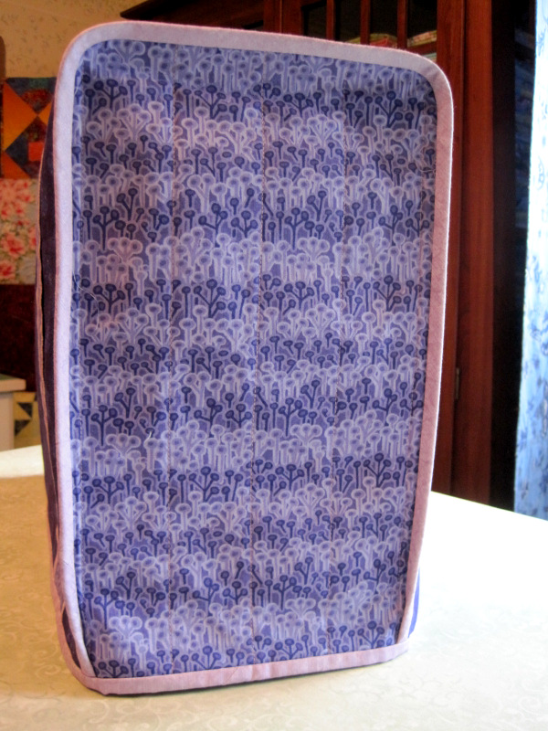 2013-12, Vickie's cover, side