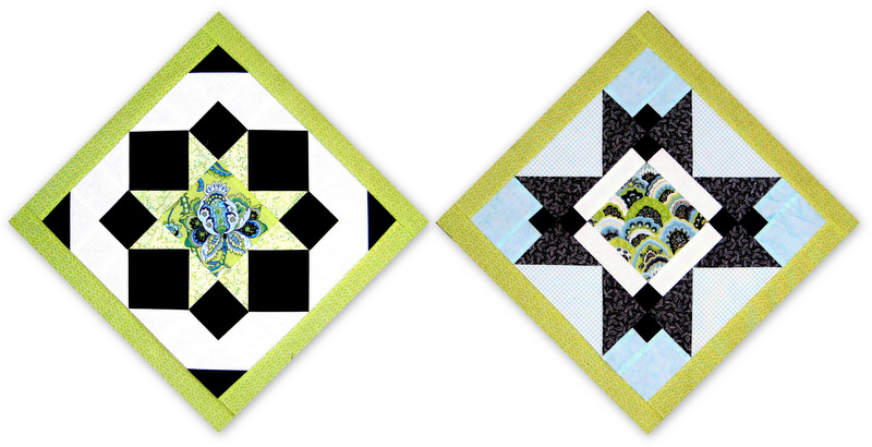 RFTS Blocks 10 and 11 collage