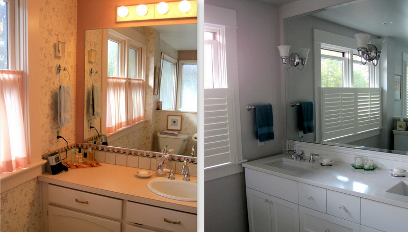 Bathroom Remodel 187 First Light Designs