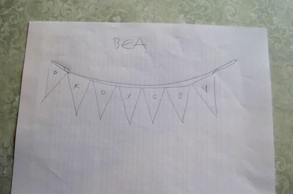 Bea's design