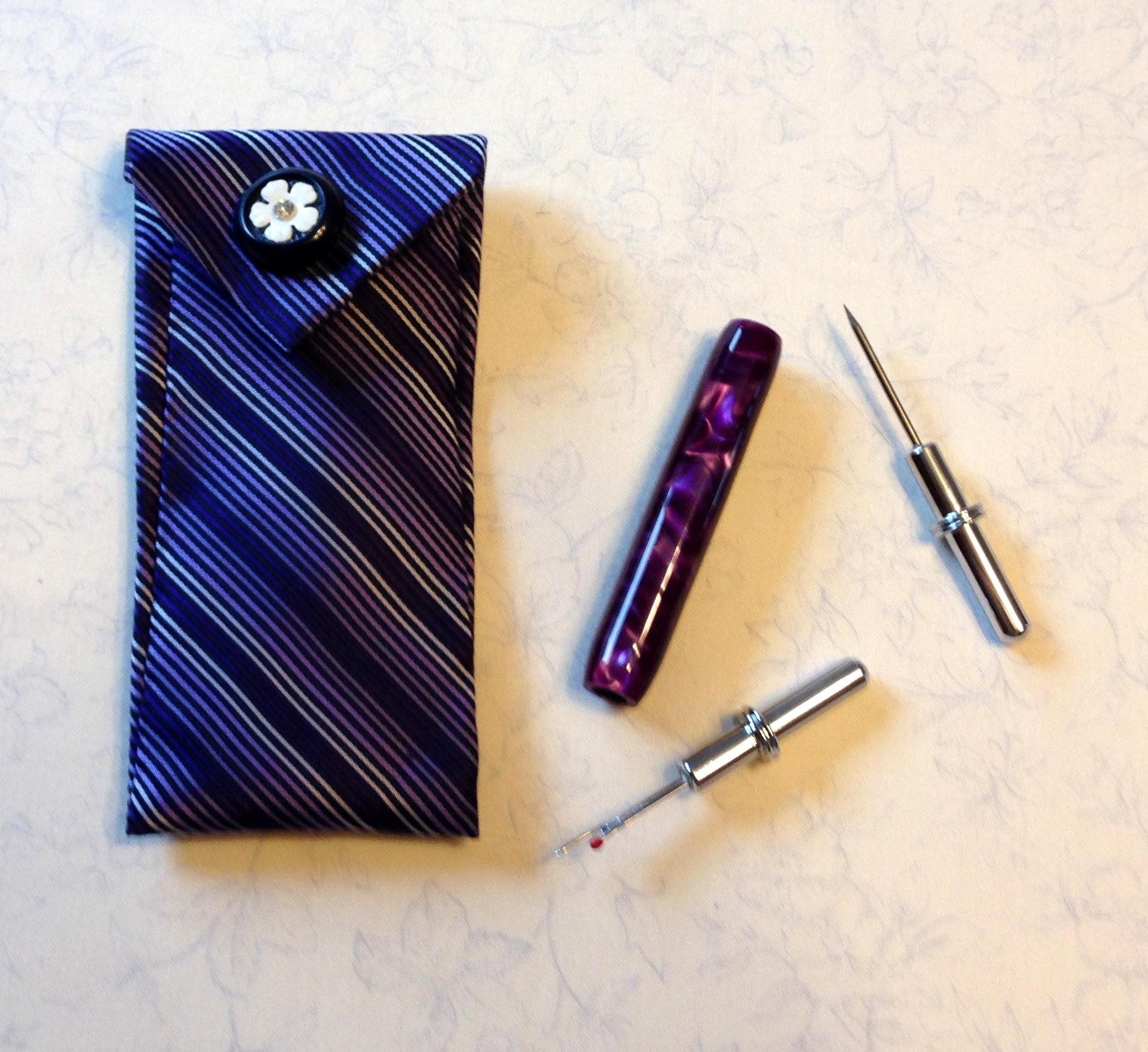 necktie notions case 3