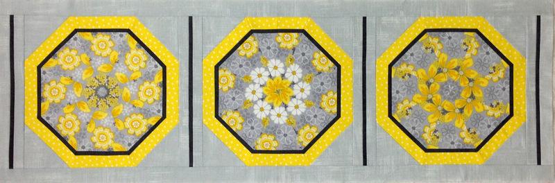 2014-12, Sun Flowers