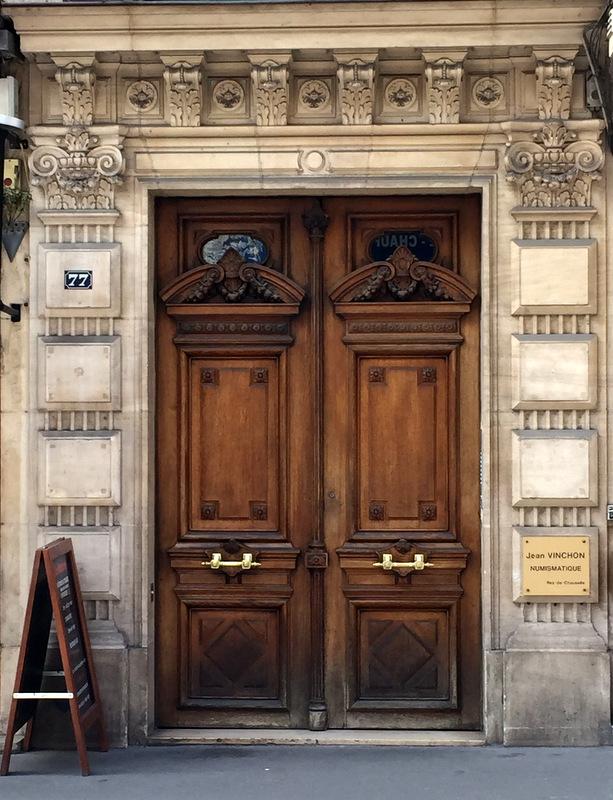 Paris portal 1