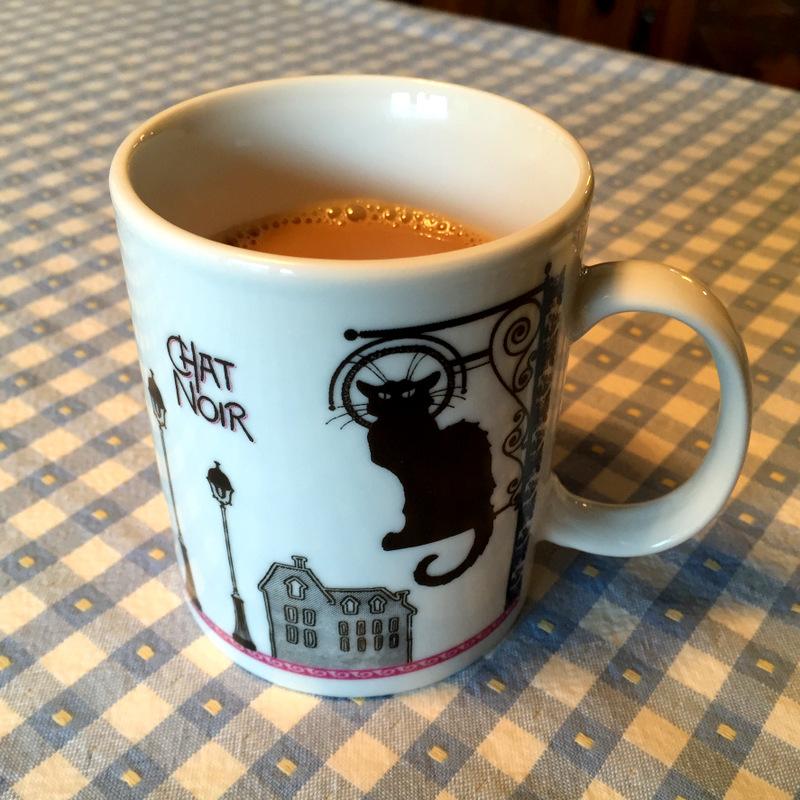2 paris mug