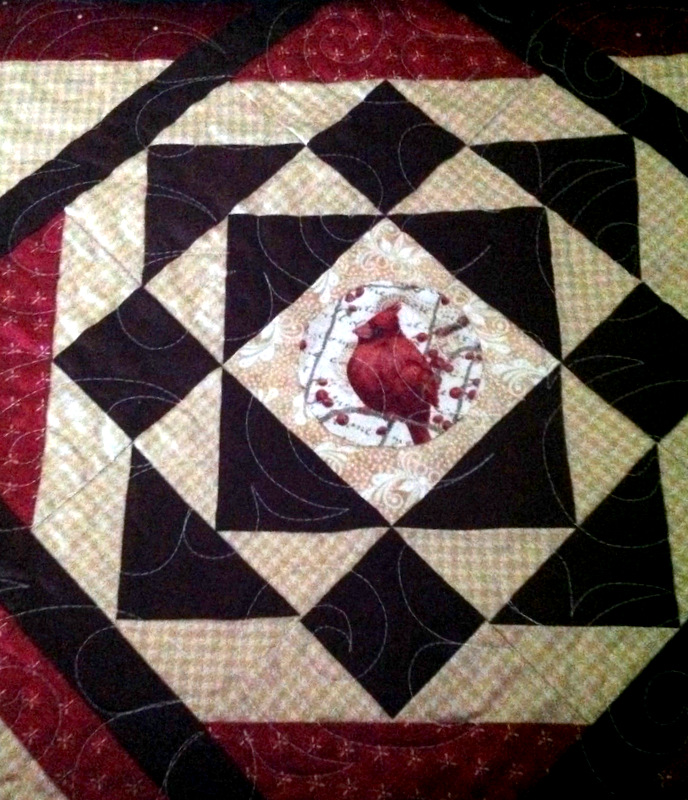 RFTS made by Fawn block detail
