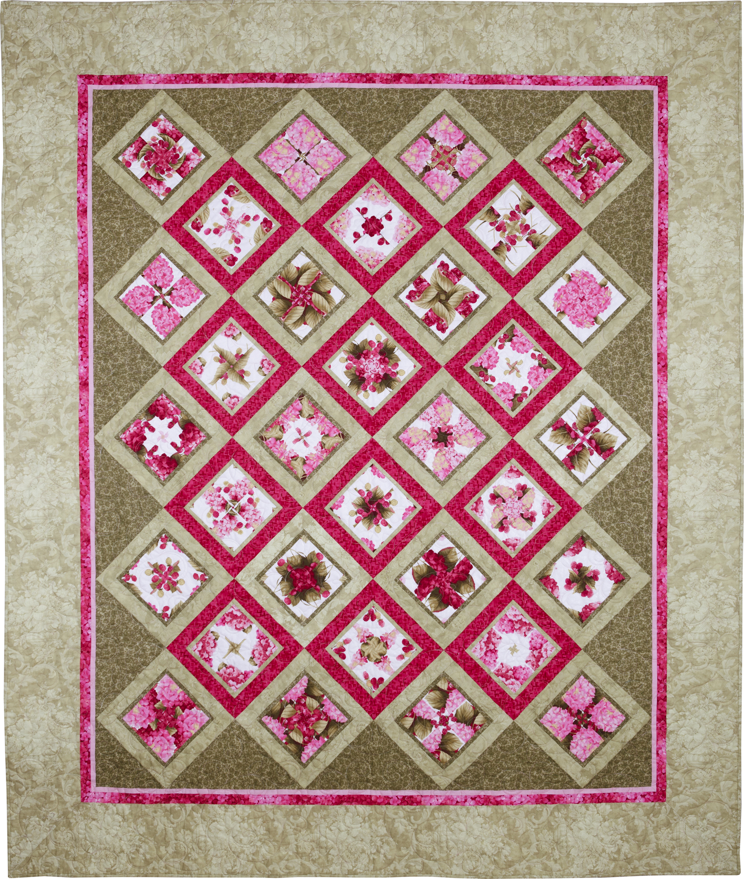 Quilts » First Light Designs