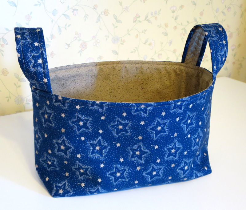 Deborah's basket