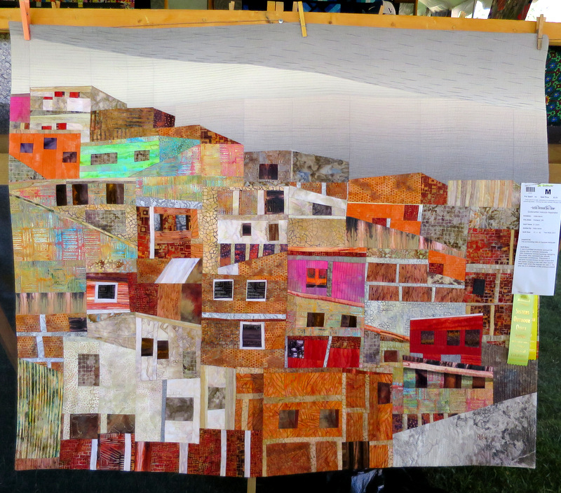 Sisters Outdoor Quilt Show Part 2 Of 2 First Light Designs