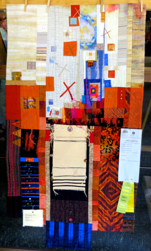 Grounded 2 by Rosalie Dace of Durban KZN South Africa (28 x 51)