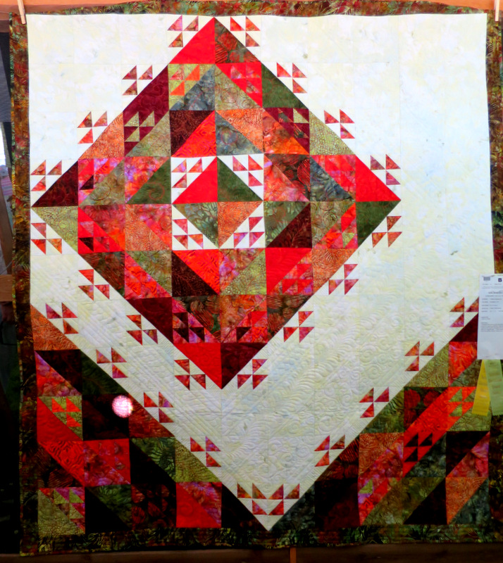 Out of Focus by Colleen Blackwood of Pendleton OR (66 x 72)