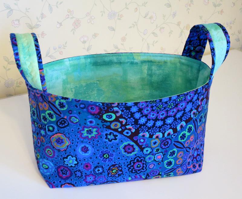Peggy's basket