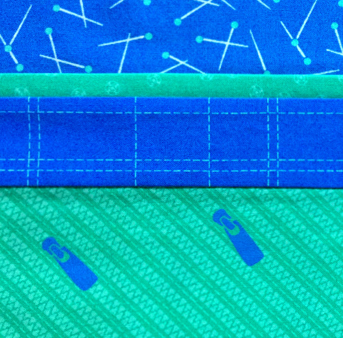 2015-8, pillowcase fabric detail