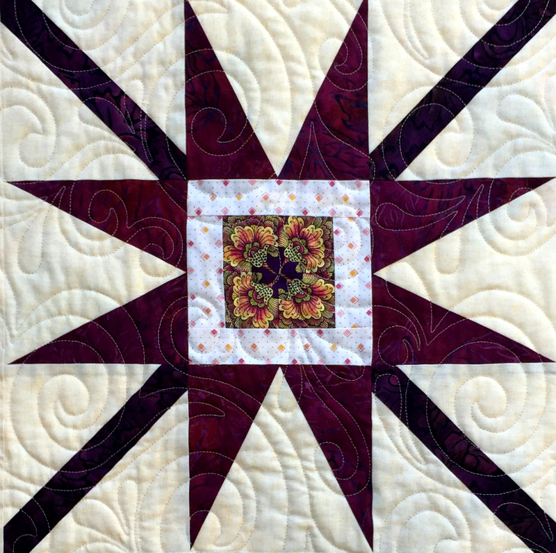 Simply Dashing Aug 2015 block on back