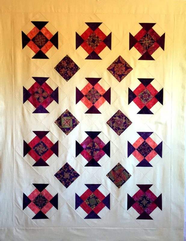 Simply Dashing top 59 x 76