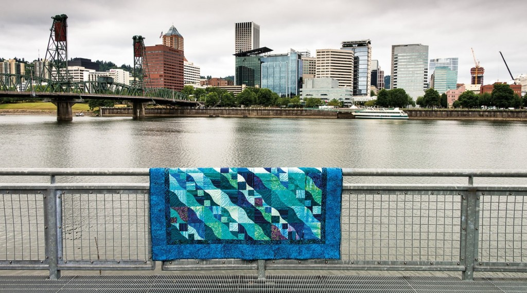 pieces of portland riverview