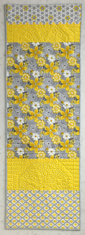 Sun Flowers (back)