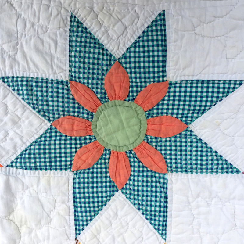 floral star block 3-001