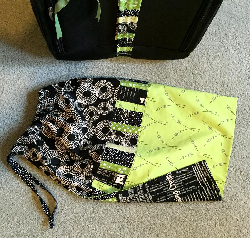lingerie bag 2