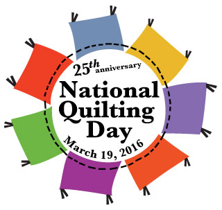 natl quilting day 2016
