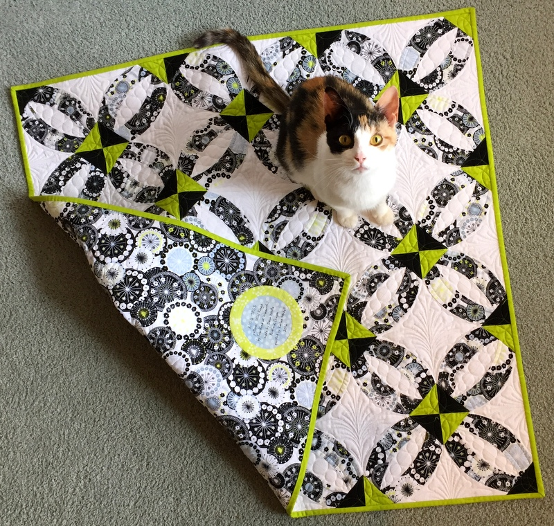Coco's quilt