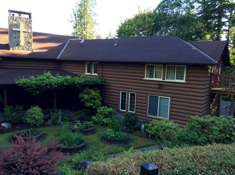 St Andrews House Hood Canal 2