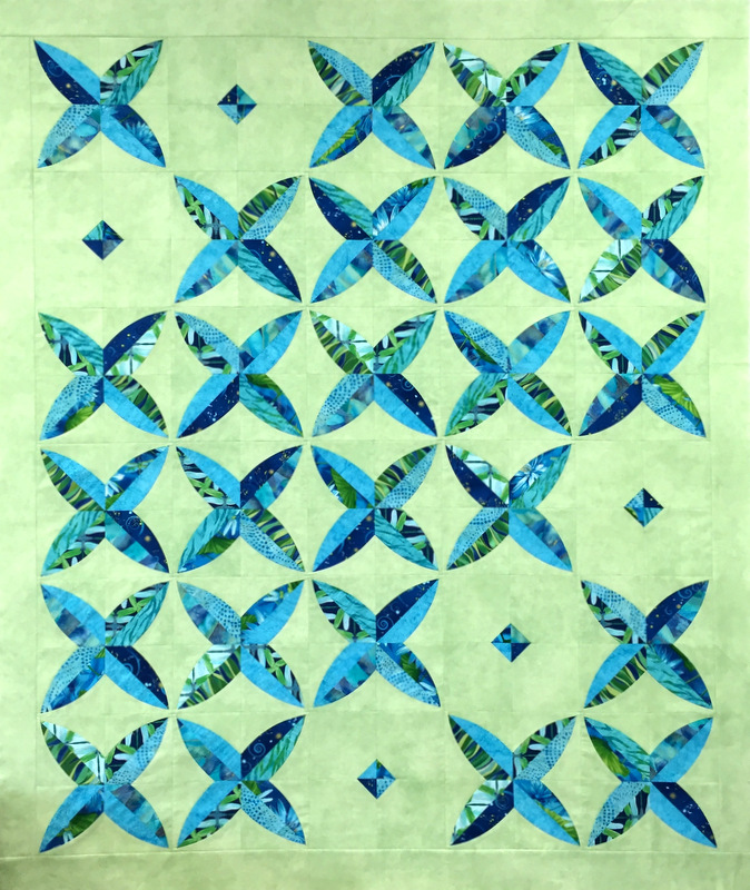 Dragonfly Kisses 51 x 60