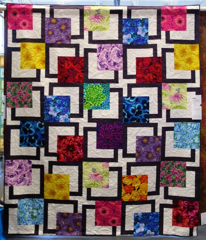 Gennifer Flowers by Nancy Terhaar
