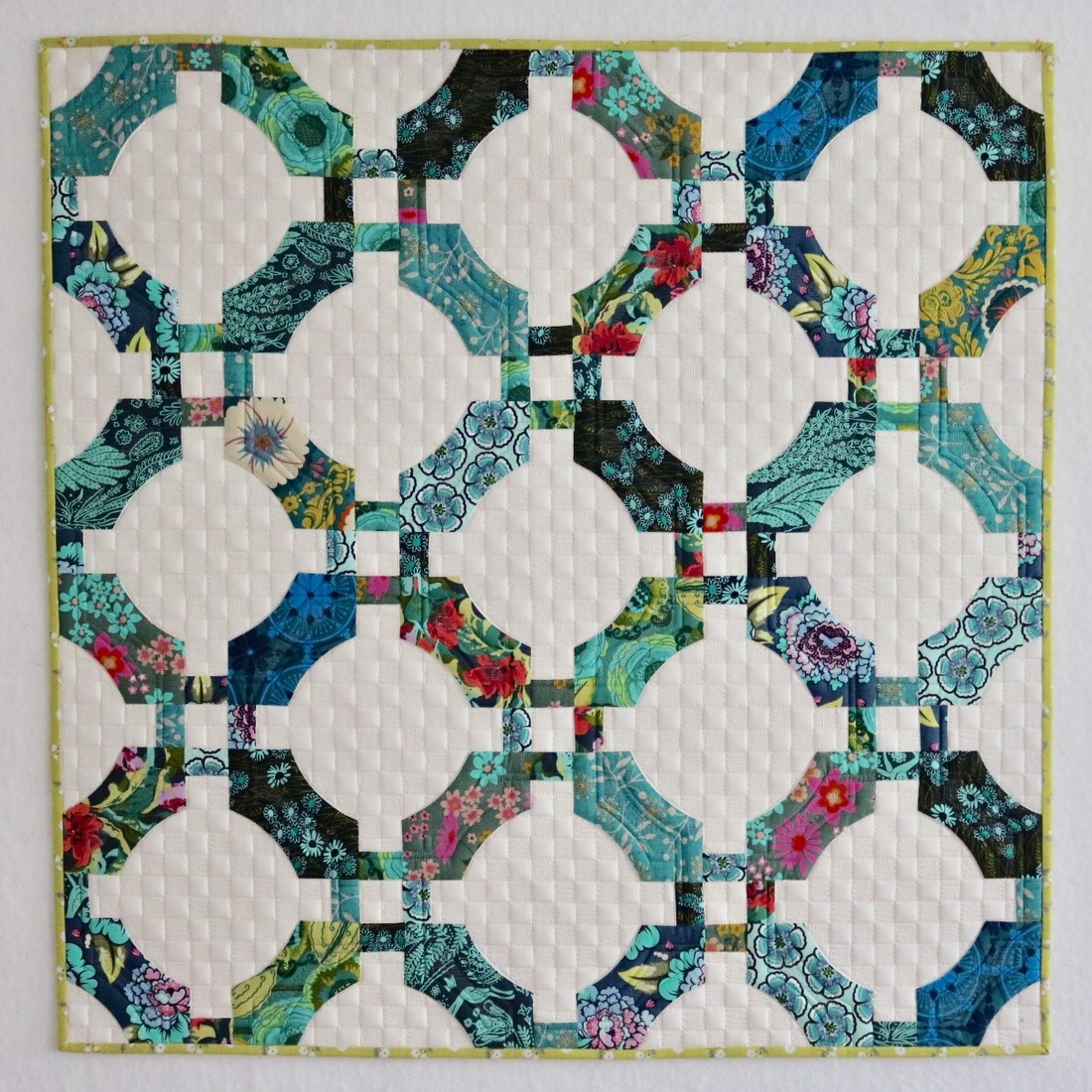 Pine Needle Retreat 2017: Group One » First Light Designs : the quilting needle - Adamdwight.com