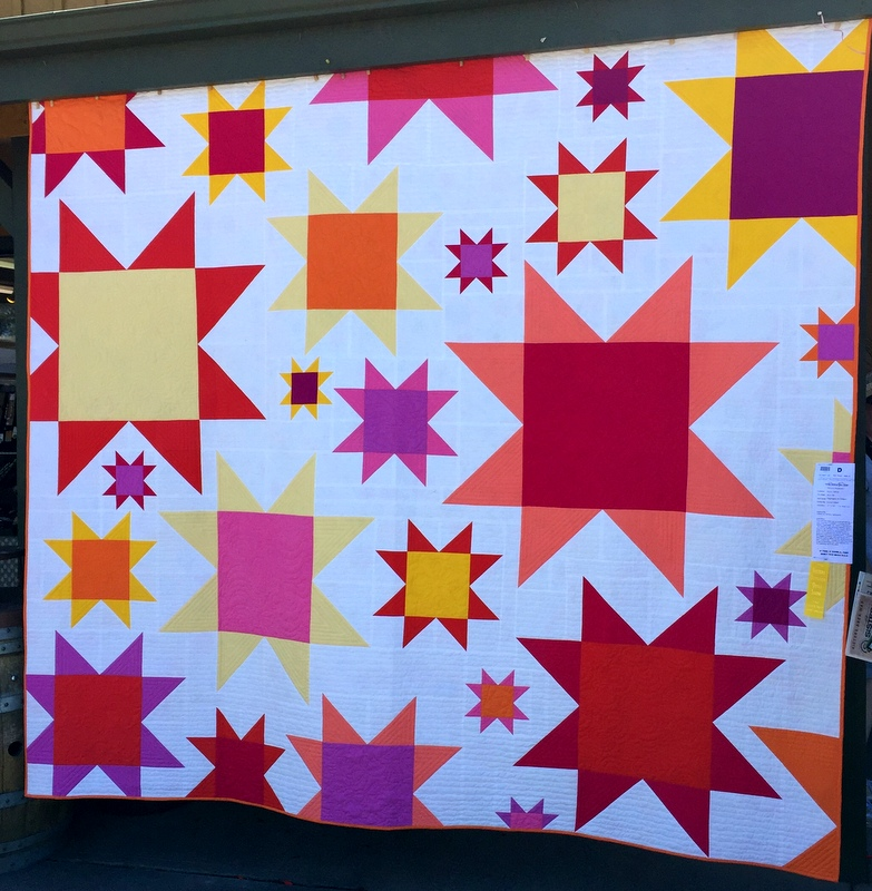 Sisters OR Outdoor Quilt Show » First Light Designs : quilt shop sisters oregon - Adamdwight.com