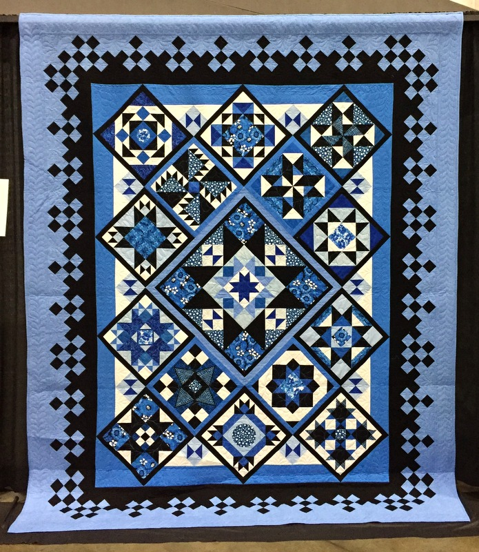 4-Patch Wonder » First Light Designs : simply quilts archives - Adamdwight.com